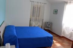 camera da letto matrimoniale appartamento ulivi 3